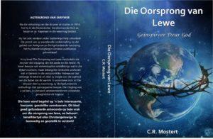 Die Oorsprong van Lewe e-Boek